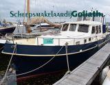 Flevo Kotter Motorboot, Motoryacht Flevo Kotter Motorboot Zu verkaufen durch Scheepsmakelaardij Goliath
