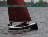 Visdiefje 4.87, Sailing Yacht Visdiefje 4.87 for sale by Scheepsmakelaardij Goliath