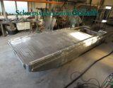 Werkboot 5.90, Motorboot - nur Rumpf Werkboot 5.90 Zu verkaufen durch Scheepsmakelaardij Goliath