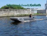 Dekschuit 8.00, Motorboot - nur Rumpf Dekschuit 8.00 Zu verkaufen durch Scheepsmakelaardij Goliath