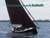 Zwarte Stern 5.90, Sejl Yacht Zwarte Stern 5.90 til salg af  Scheepsmakelaardij Goliath