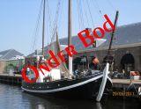 Noordzeebotter UK 91, Ex-Fracht/Fischerschiff Noordzeebotter UK 91 Zu verkaufen durch Scheepsmakelaardij Goliath
