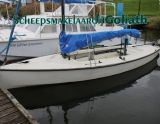 Onbekend Valk, Öppen segelbåt  Onbekend Valk säljs av Scheepsmakelaardij Goliath