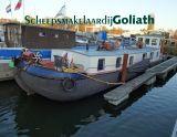 Groninger Bol 20 m, Wohnboot Groninger Bol 20 m Zu verkaufen durch Scheepsmakelaardij Goliath
