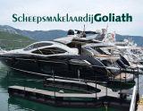 Sunseeker Predator 64, Motoryacht Sunseeker Predator 64 Zu verkaufen durch Scheepsmakelaardij Goliath