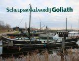 Kotter ex dagcharterschip, Ex-professionele motorboot Kotter ex dagcharterschip hirdető:  Scheepsmakelaardij Goliath
