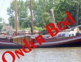 Rivierklipper 21.57, Segling-husbåt  Rivierklipper 21.57 säljs av Scheepsmakelaardij Goliath
