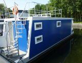 HAVENLODGE 1.5 Houseboat, Woonboot HAVENLODGE 1.5 Houseboat hirdető:  Scheepsmakelaardij Goliath Heerenveen