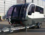 Caravanboat One (Houseboat), Wohnboot Caravanboat One (Houseboat) Zu verkaufen durch Scheepsmakelaardij Goliath Heerenveen