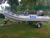 Lodestar 410, RIB and inflatable boat Lodestar 410 for sale by Scheepsmakelaardij Goliath
