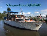 Super Van Craft , Motor Yacht Super Van Craft  til salg af  Scheepsmakelaardij Goliath Sneek