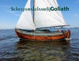 Deense Kotter 8.80, Klassisk yacht  Deense Kotter 8.80 säljs av Scheepsmakelaardij Goliath
