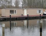 WOONBOOT 14m, Houseboat WOONBOOT 14m for sale by Scheepsmakelaardij Goliath Muiderberg