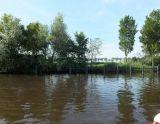 Eigen Ligplaats Voor Woonschip ., Houseboat Eigen Ligplaats Voor Woonschip . for sale by Scheepsmakelaardij Goliath Groningen