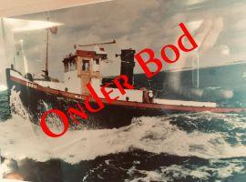 Onbekend MSLB Motor sleper, Моторная лодка  Onbekend MSLB Motor sleperдля продажи Scheepsmakelaardij Goliath
