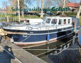 Hitters-Proost 1170, Motoryacht Hitters-Proost 1170 in vendita da Scheepsmakelaardij Goliath Koudum