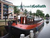 Tjalk Groninger Tjalk, Ex-Fracht/Fischerschiff Tjalk Groninger Tjalk Zu verkaufen durch Scheepsmakelaardij Goliath