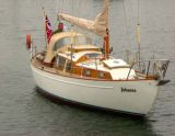 Trintella 1, Sejl Yacht Trintella 1 til salg af  Scheepsmakelaardij Goliath Hellevoetsluis