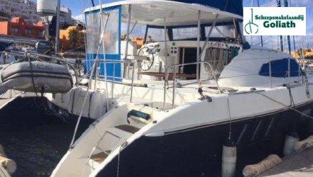, Multihull zeilboot  for sale by Scheepsmakelaardij Goliath Portugal