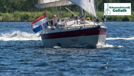 Etap 26, Zeiljacht  for sale by Scheepsmakelaardij Goliath Spakenburg