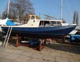 Beenakker Vlet 8,5m, Offene Motorboot und Ruderboot Beenakker Vlet 8,5m Zu verkaufen durch Scheepsmakelaardij Goliath Muiderberg