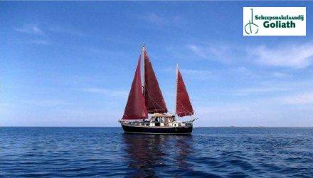 Nauticat 33, Klassiek scherp jacht  for sale by Scheepsmakelaardij Goliath Portugal