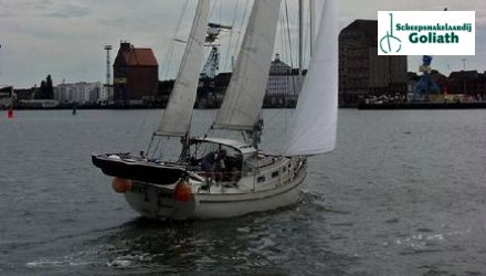 Malo 50, Zeiljacht  for sale by Scheepsmakelaardij Goliath Portugal