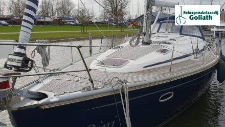 Bavaria 39 Cruiser 3, Zeiljacht  for sale by Scheepsmakelaardij Goliath Hoorn