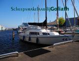 Compromis 7.20, Sejl Yacht Compromis 7.20 til salg af  Scheepsmakelaardij Goliath - Hoofdkantoor