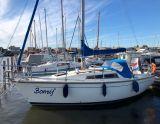 Cobra 850 Zeilboot, Zeiljacht Cobra 850 Zeilboot hirdető:  Scheepsmakelaardij Goliath Spakenburg