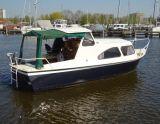Ten Broeke kruiser 750 OK, Моторная яхта Ten Broeke kruiser 750 OK для продажи Scheepsmakelaardij Goliath Sneek