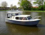 Ten Broeke kruiser 800 OK, Моторная яхта Ten Broeke kruiser 800 OK для продажи Scheepsmakelaardij Goliath Sneek