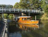 Langenberg Notarisboot, Traditionelle Motorboot Langenberg Notarisboot Zu verkaufen durch Scheepsmakelaardij Goliath - Hoofdkantoor