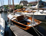 Cornish Crabber 24 MK1, Sailing Yacht Cornish Crabber 24 MK1 for sale by Scheepsmakelaardij Goliath It Heidenskip