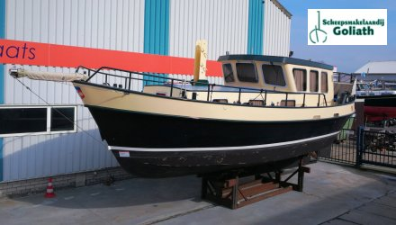 , Motorjacht  for sale by Scheepsmakelaardij Goliath Lemmer 3