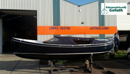 , Sloep  for sale by Scheepsmakelaardij Goliath Lemmer 3