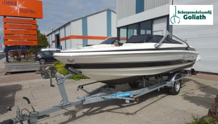 Larson 180 SEI, Speed- en sportboten  for sale by Scheepsmakelaardij Goliath Lemmer 3