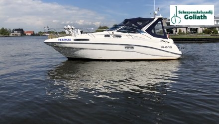 , Speed- en sportboten  for sale by Scheepsmakelaardij Goliath Lemmer 3