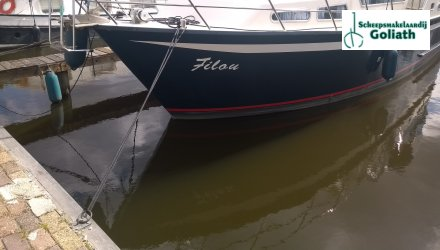 Charisma 1160, Motorjacht  for sale by Scheepsmakelaardij Goliath Sneek