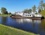 Ex-peilvaartuig Duits Rijkswaterstaat, Barca di lavoro Ex-peilvaartuig Duits Rijkswaterstaat in vendita da Scheepsmakelaardij Goliath - Hoofdkantoor