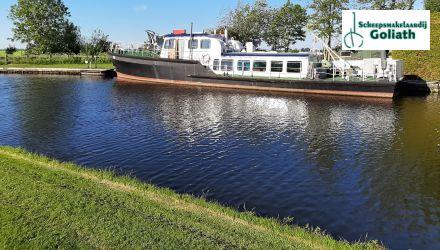 Ex-peilvaartuig Duits Rijkswaterstaat, Ex-professionele motorboot  for sale by Scheepsmakelaardij Goliath - Hoofdkantoor