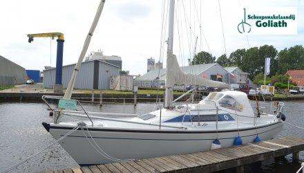 Dehler 31, Zeiljacht  for sale by Scheepsmakelaardij Goliath - Hoofdkantoor