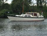 Beachcraft 10.50 OK AK, Motorsailor Beachcraft 10.50 OK AK for sale by Scheepsmakelaardij Goliath Muiderberg