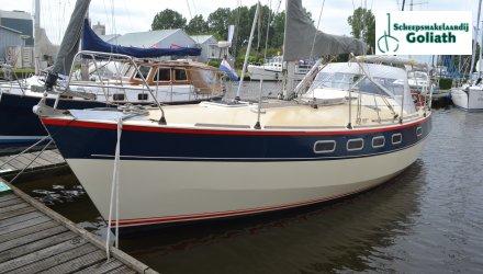 Visie 935, Zeiljacht  for sale by Scheepsmakelaardij Goliath Sneek