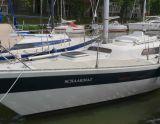 Pion 900 Van De Stadt, Sejl Yacht Pion 900 Van De Stadt til salg af  Scheepsmakelaardij Goliath Hoorn
