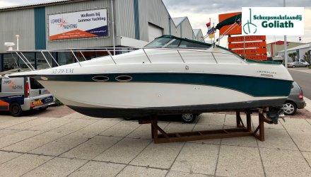 , Speed- en sportboten  for sale by Scheepsmakelaardij Goliath Lemmer 3