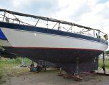 Breewijd Scilly, Sejl Yacht Breewijd Scilly til salg af  Scheepsmakelaardij Goliath Hengelo