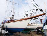 Sparkman & Stephens 34, Classic yacht Sparkman & Stephens 34 for sale by Scheepsmakelaardij Goliath - Hoofdkantoor