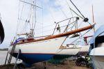Sparkman & Stephens 34, Klassiek scherp jacht Sparkman & Stephens 34 for sale by Scheepsmakelaardij Goliath - Hoofdkantoor