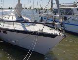 Pion 900, Seglingsyacht Pion 900 säljs av Scheepsmakelaardij Goliath Hoorn